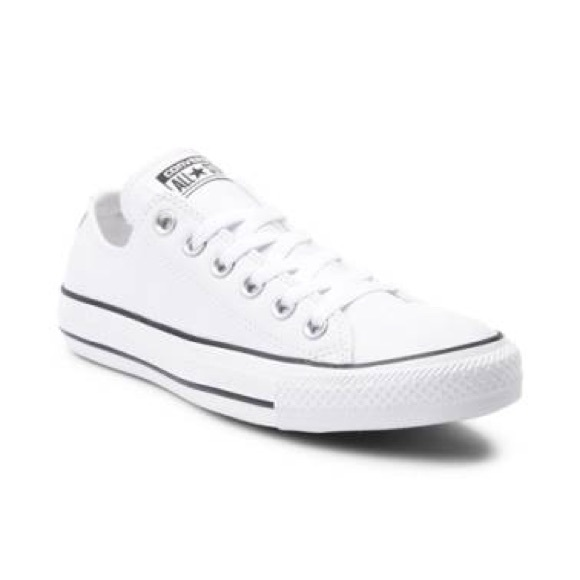 Converse Other - Converse Chuck Taylor All Star Lo Leather Sneaker b24271253